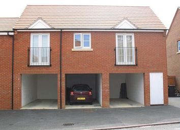 Thumbnail 2 bed semi-detached house to rent in Melcombe Close, Singleton, Ashford