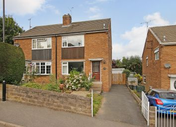 Thumbnail 3 bed semi-detached house for sale in Queensgate, Grenoside, Sheffield