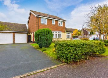 4 bed detached house to rent in Sandy Close, Buckingham MK18