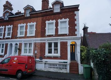 Thumbnail 2 bed flat to rent in Woodbury Park Road, Tunbridge Wells, Kent