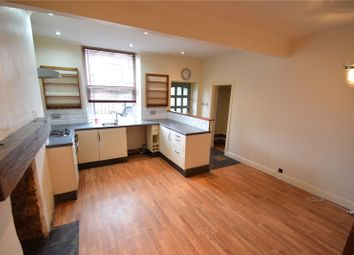 Thumbnail 2 bed end terrace house to rent in Stoney Street, Utley, Keighley, West Yorkshire