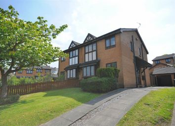 3 bed semi-detached house for sale in Anglian Close, Oswaldtwistle, Accrington BB5