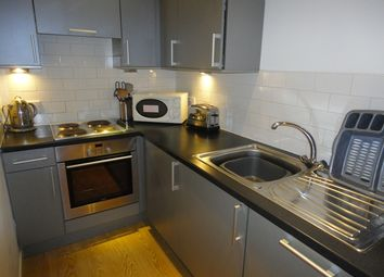 Thumbnail 1 bed flat to rent in Sauchiehall Street, Glasgow