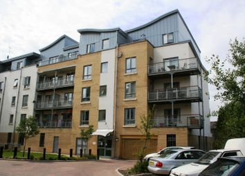 Thumbnail 2 bedroom flat to rent in Yeoman Close, Ipswich, Suffolk