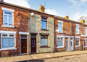 2 bed terraced house to rent in Beaconsfield Street, Darlington DL3