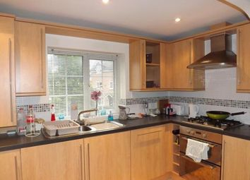 Thumbnail 1 bed flat for sale in Irwin Road, Blyton, Gainsborough, Lincolnshire