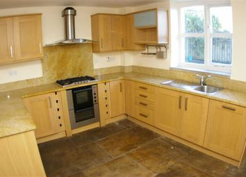 Thumbnail 3 bed terraced house to rent in Bank Buildings, Mill Bank, Sowerby Bridge