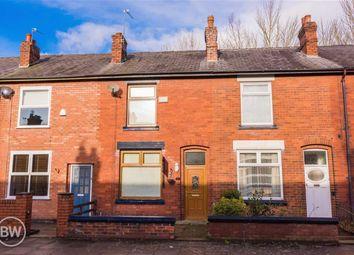 Thumbnail 2 bed terraced house for sale in Lightburne Avenue, Leigh, Lancashire
