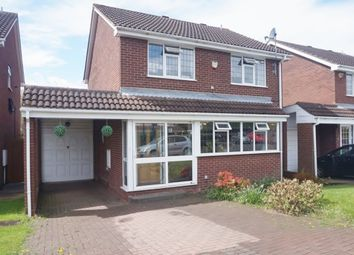 4 bed detached house for sale in Ashfern Drive, Walmley, Sutton Coldfield B76