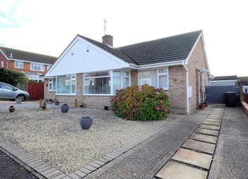 Thumbnail 2 bed semi-detached bungalow for sale in Shamrock Avenue, Seasalter, Whitstable