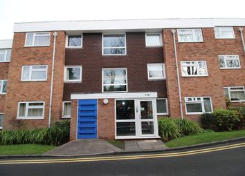 Thumbnail 2 bed flat to rent in Old Warwick Road, Solihull, West Midlands