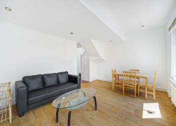 Thumbnail 2 bed flat to rent in Napier Road, Kensal Green, London