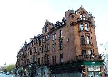 Thumbnail 2 bed flat for sale in High Street, Glasgow