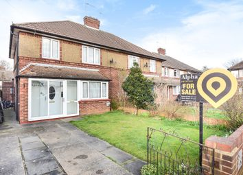 3 bed semi-detached house for sale in Hensworth Road, Ashford TW15