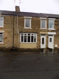 Thumbnail 3 bed terraced house for sale in Station Street, Shildon