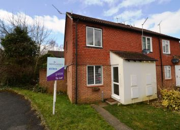 Thumbnail 2 bed semi-detached house to rent in Grafton Close, Whitehill, Bordon