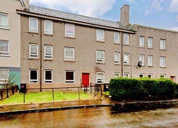 Thumbnail 2 bedroom flat for sale in Wardieburn Street West, Edinburgh