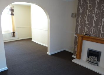Thumbnail 2 bed terraced house to rent in Gilmour Street, Thornaby, Stockton-On-Tees