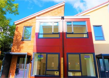 Thumbnail 2 bed semi-detached house for sale in Halo 7, York
