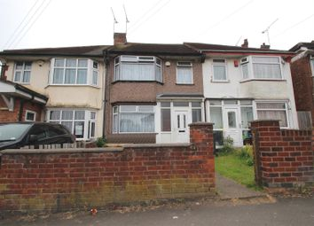 Thumbnail 3 bedroom terraced house for sale in Torcross Avenue, Wyken, Coventry