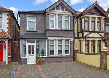 Thumbnail 3 bed semi-detached house for sale in Watling Street, Dartford, Kent