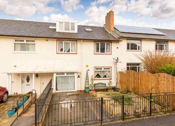 3 bed terraced house for sale in Peveril Terrace, Liberton, Edinburgh EH16