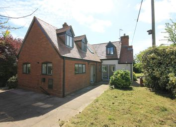 Thumbnail 3 bed cottage to rent in Frogmore, Worcester