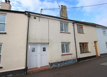 Thumbnail 1 bed flat for sale in Duke Street, Cullompton, Devon