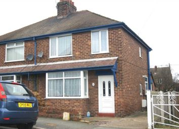 Thumbnail 3 bed semi-detached house to rent in Albert Avenue, Flint, 5Eg.