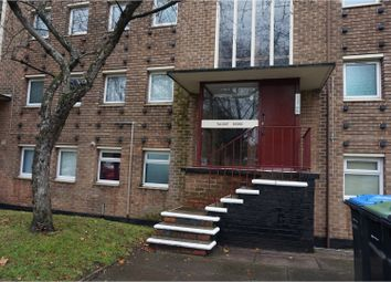 Thumbnail 1 bed flat to rent in 17 Church Road, Birmingham