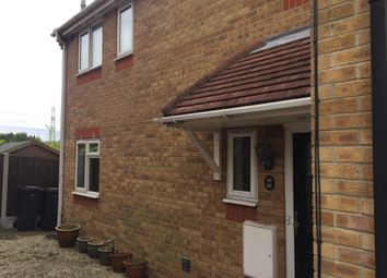Thumbnail 2 bed semi-detached house for sale in Oakley Avenue, Rayleigh