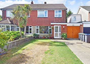 3 bed semi-detached house for sale in South View Road, Whitstable CT5