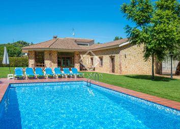 Thumbnail 4 bed villa for sale in Spain, Barcelona North Coast (Maresme), Sant Andreu De Llavaneres, Mrs7522