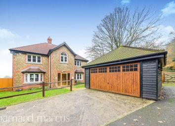 5 bed detached house for sale in Reigate Road, Epsom KT18