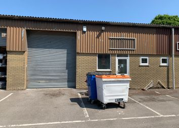 Thumbnail Light industrial to let in Abingdon Road, Poole