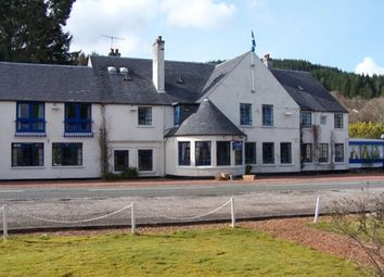 Thumbnail 15 bed detached house for sale in Lochgilphead, Argyll And Bute