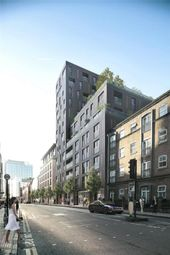 Thumbnail 2 bed flat for sale in The Ordnance Building, Whitechapel