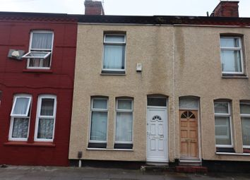 Thumbnail 2 bed terraced house for sale in Longfellow Street, Bootle