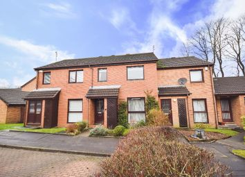 Thumbnail 3 bed terraced house for sale in Carleton Gate, Giffnock, Glasgow