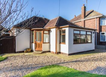 Thumbnail 2 bed bungalow for sale in Queens Walk, Thornton-Cleveleys, Lancashire