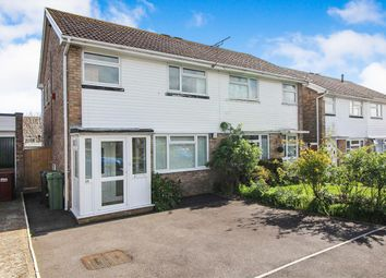 3 bed semi-detached house for sale in Constable Road, Eastbourne BN23