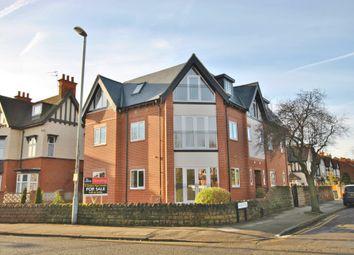 Thumbnail 2 bed flat for sale in Flat 2, 1A Carlyle Road, West Bridgford