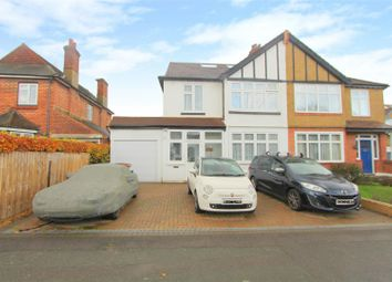 Thumbnail 4 bed property for sale in Woodend, Sutton