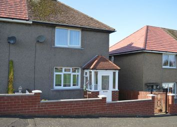 Thumbnail 2 bed semi-detached house for sale in Prior View, Tweedmouth, Berwick-Upon-Tweed