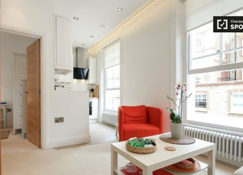 1 bed property to rent in Ossington Street, London W2