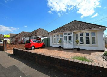 Thumbnail 2 bedroom detached bungalow for sale in Heol Ifor, Whitchurch, Cardiff.