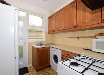Thumbnail 2 bed flat for sale in Colworth Road, London