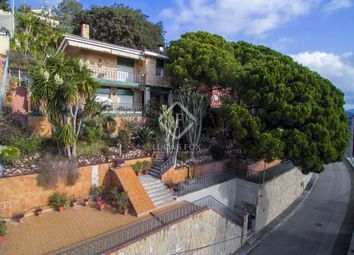 Thumbnail 4 bed villa for sale in Spain, Barcelona North Coast (Maresme), Tiana / Mas Ram, Mrs7871