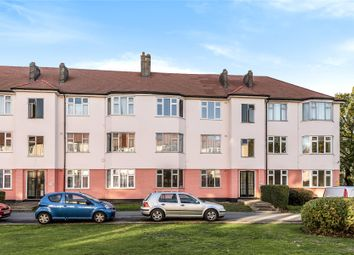 Thumbnail 2 bedroom maisonette for sale in Robins Court, Chinbrook Road, London