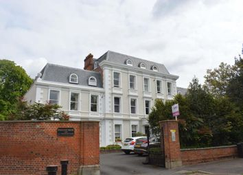 Thumbnail 2 bed flat to rent in Chalk Lane, Epsom